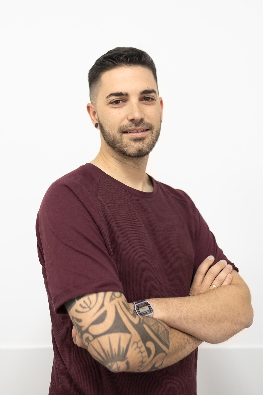 Alejandro Lopez